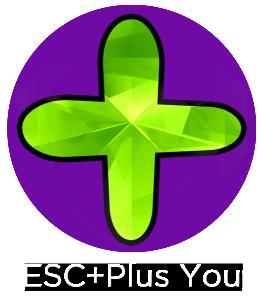 ESC+Plus You